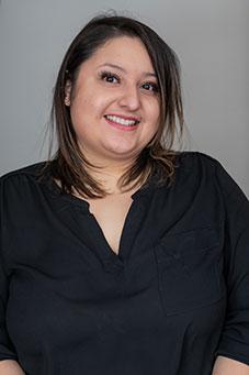 Mélanie Perez
